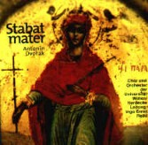 Stabat mater : Unsere CD !